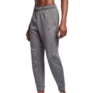 Nike Men's Therma Tapered Training Pants - Small